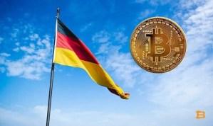 Alemania permitirá que los fondos institucionales inviertan hasta un 20% en criptomonedas