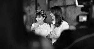 ¡Cuando un amigo se va! Kiara compartió emotivo video en honor a Josemith Bermúdez