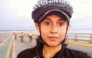 Capturaron a los asesinos de la ciclista Stephanie Hernández Oduber en Maracaibo