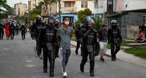 Observatorio Cubano de Conflictos: Más de 187 mil cubanos participaron en 584 protestas durante julio