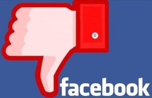 Facebook ¿asesino?