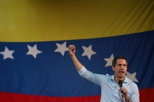 Guaidó: Nuestro compromiso por hacer justicia y avanzar en un acuerdo sigue intacto