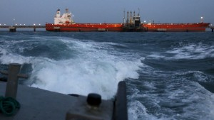 CCPC found moving Iran, Venezuela Oil to Chinese refineries