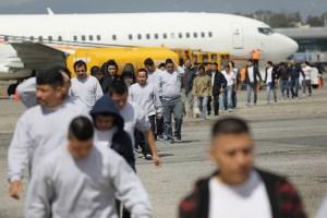 EEUU renovó política que permite la expulsión de inmigrantes ilegales por temor al Covid-19