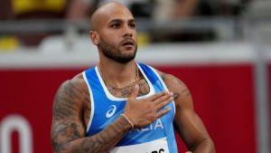 Malestar en Italia por las sospechas de dopaje sobre Marcell Jacobs, ganador del oro olímpico en los 100 metros de atletismo