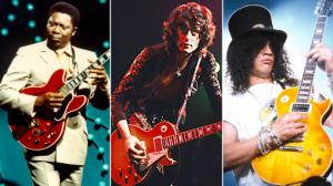 Nacimiento, muerte y resurrección de Gibson, el ave fénix de las guitarras que sedujo a los grandes