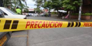 Asesinaron a venezolano por no comprar una rifa en Barranquilla