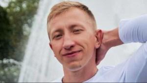 Salió a correr, desapareció y lo hallaron ahorcado: La sospechosa muerte de Vitali Shishov, opositor al régimen bielorruso