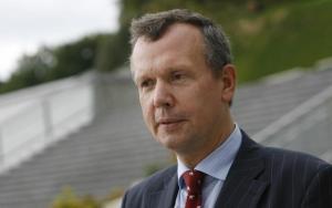 """Rusia declara """"persona no grata"""" a otro diplomático de Estonia"""
