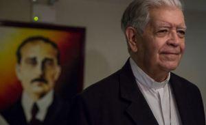 El emotivo video que dedicó Vale TV en homenaje al Cardenal Jorge Urosa Savino