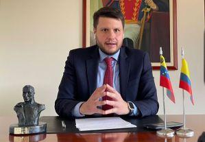 Battistini a Plasencia: Convirtieron a Venezuela en un país de caminantes, torturados y perseguidos