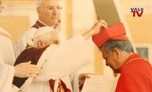 Vale TV expresó sus condolencias por la perdida física del Cardenal Urosa Savino