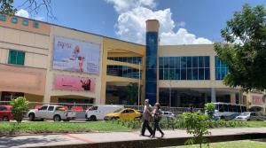 Con las santamarías abajo el 60% de los locales en centros comerciales de Aragua