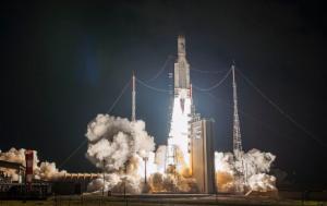 Frente a la competencia de SpaceX, la constructora de cohetes Arianegroup prevé suprimir 600 puestos