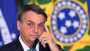 Senado de Brasil aplazó debate de informe sobre el Covid-19 que involucra a Bolsonaro