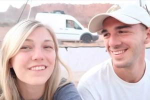 Caso Gabrielle Petito: Corte de EEUU dictó orden de arresto contra novio de la joven