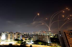 Cámara de EEUU aprobó mil millones de dólares para la Cúpula de Hierro israelí