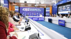 Maduro anunció fecha para el reinicio de clases presenciales y flexibilización de noviembre y diciembre