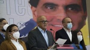 Venezuela halts talks after Maduro ally's extradition to US
