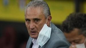 Brazil vs Colombia, Argentina vs Uruguay in WCup qualifying