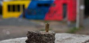 Enterrado y con heridas de arma blanca: Encuentran el cuerpo de un líder social desaparecido en Colombia