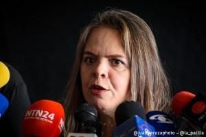 Abogada de Baduel expuso todas las solicitudes de traslados médicos que fueron rechazadas