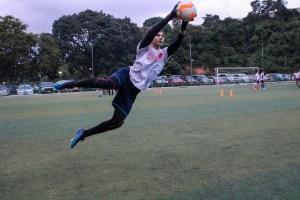 Caracas FC continuará formando a los porteros del país a través de una alianza única en el fútbol venezolano