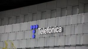 Telefónica vende su filial en El Salvador por USD 144 millones