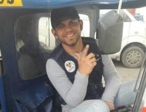 Sicarios acribillaron de 27 balazos a un mototaxista venezolano en Perú
