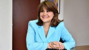 Una demócrata colombiana aspira a la Gobernación de Florida