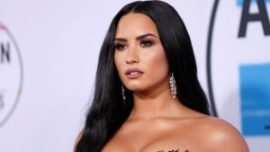 SOR PREN DI DO: Así vas a quedar cuando veas cómo luce Demi Lovato