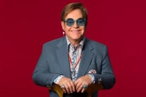 Otro más que no va… Elton John canceló su participación en el homenaje a la princesa Diana