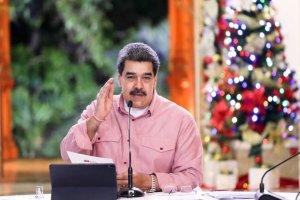 Maduro admitió que él mismo ordenó suspender las negociaciones en México