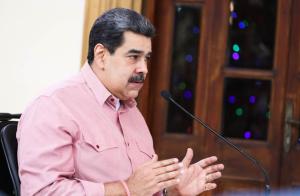 """""""Fue un día triste"""": Nicolás Maduro sangró por la herida tras extradición de Alex Saab"""